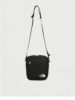 The North Face The North Face Convertible Shoulder Bag - Black Picture