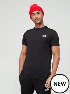 the-north-face-short-sleeve-simple-dome-t-shirt-blacknbsp