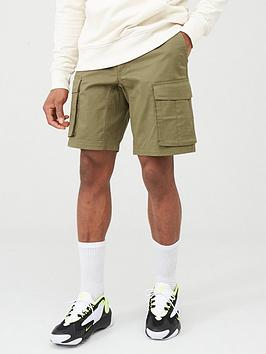 The North Face The North Face Anticline Cargo Shorts - Olive Picture