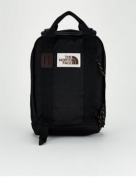 The North Face The North Face Tote Pack - Black Picture