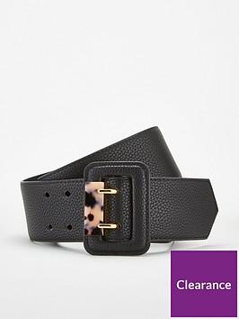 v-by-very-resin-trim-wide-waist-belt-black