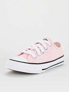 converse-chuck-taylor-all-star-crochet-ox-childrens-trainers-pink