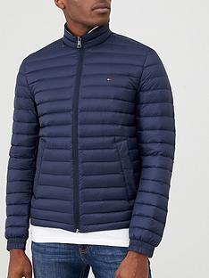 tommy-hilfiger-core-packable-down-jacket-navy