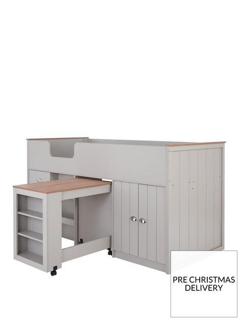atlanta-mid-sleeper-bed-with-desknbspstorage-and-mattress-options-buy-and-savenbsp--grey