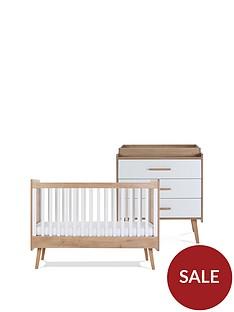 silver-cross-west-port-cot-bed-dresser