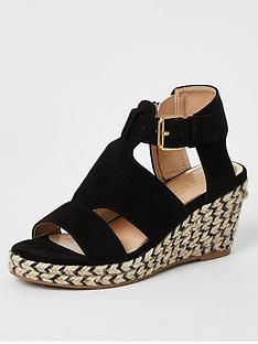 river-island-girls-strappy-wedge-sandal-black