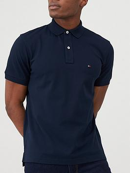 Tommy Hilfiger Tommy Hilfiger Core Polo Shirt - Navy Picture