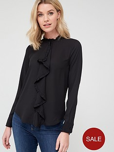 lauren-by-ralph-lauren-shamilla-long-sleeve-shirt-black