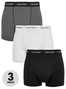calvin-klein-3-pack-trunks-blackwhitestripe