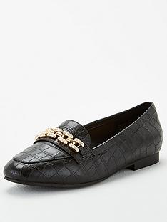carvela-marry-bling-trim-loafer-black