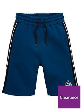 kings-will-dream-boys-rosley-jog-shorts-teal