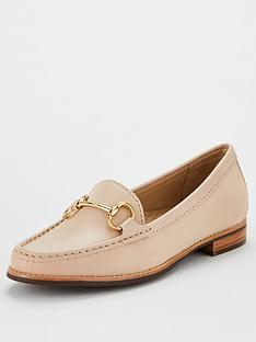 carvela-click-loafers-nude