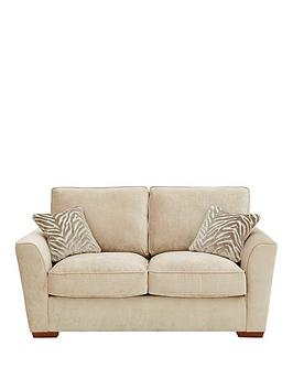 Very Kingston Fabric Sofa Bed Picture