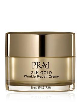 Prai Prai 24K Gold Wrinkle Repair Creme 50Ml Picture