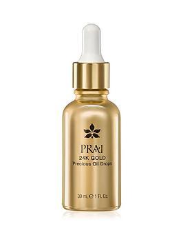 Prai Prai 24K Gold Precious Oil Drops 30Ml Picture
