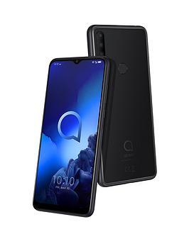 Alcatel Alcatel Alcatel 3X (2019) - Black Picture