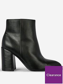 dorothy-perkins-dorothy-perkins-wide-fit-croc-ankle-boots-black