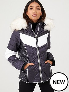river-island-river-island-colour-block-padded-jacket-navy
