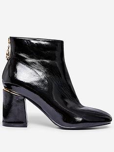 dorothy-perkins-dorothy-perkins-wide-fit-patent-block-heel-boots-black