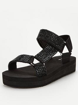 v-by-very-hesper-embellished-trekker-sandal-black