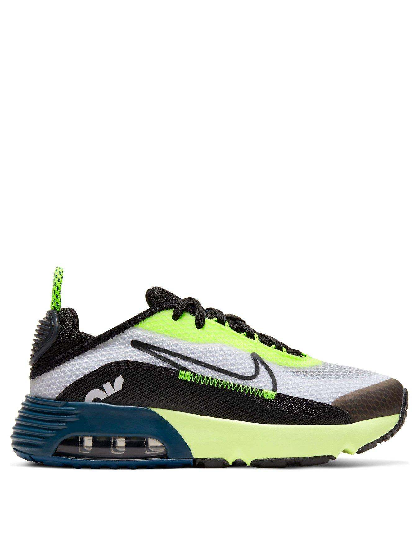 The latest Air Max 2090 color in full family sizing is now . Pinterest