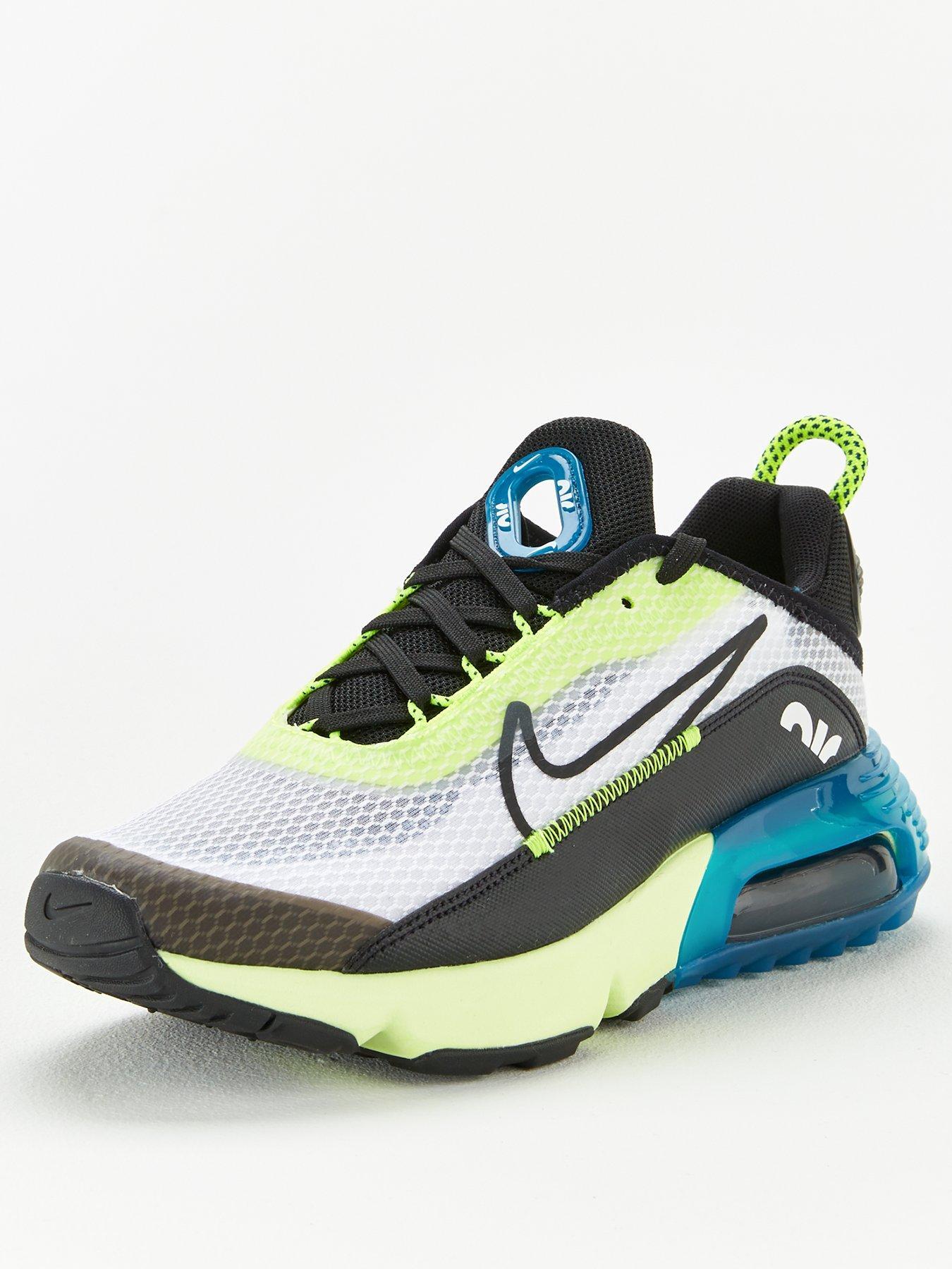 Junior footwear (sizes 3-6) | Trainers