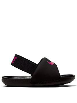 Nike Nike Young Childrens Kawa Sandals Picture