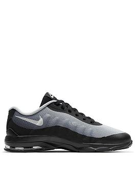Nike Nike Nike Air Max Invigor Print Childrens Trainer Picture