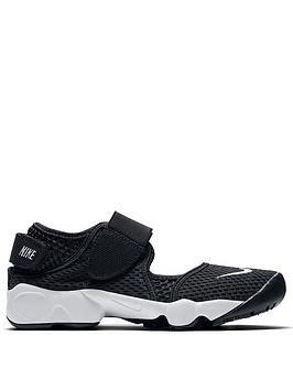 nike-nike-rift-childrens-trainers-black