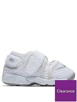 nike-rift-infants-trainersnbsp--whitegrey
