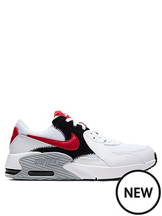 nike-air-max-excee-junior-trainers-whitered