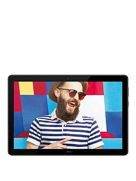 Huawei Huawei Mediapad T5 10 4Gb+64Gb - Black Picture