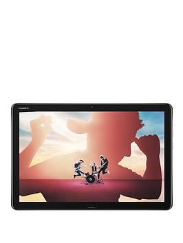 Huawei Mediapad M5 Lite 10 4Gb+64Gb - Grey