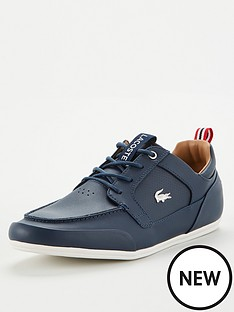 lacoste-marina-120-leather-trainers-navynbsp
