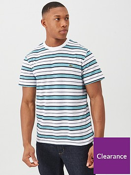 lacoste-sportswear-knitted-stripe-t-shirt-white