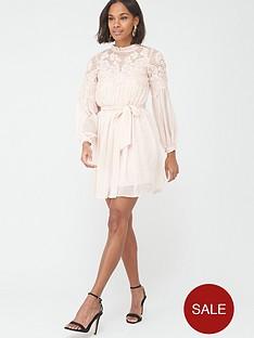 v-by-very-applique-skater-dress