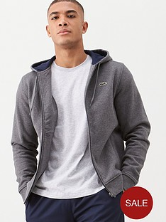 lacoste-sports-classic-zip-throughnbsphoodie-charcoal