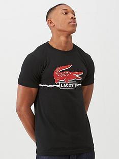 lacoste-sports-contrast-crocodile-logo-print-t-shirt-black