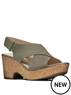 clarks-maritsa-lara-leather-wedge-sandal-sage