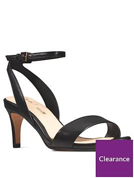 clarks-amali-jewel-leather-heeled-sandal-black