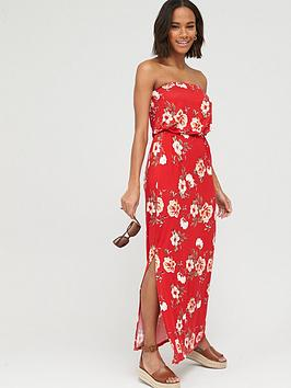 V by Very V By Very Tall Bardot Jersey Maxi Dress Picture