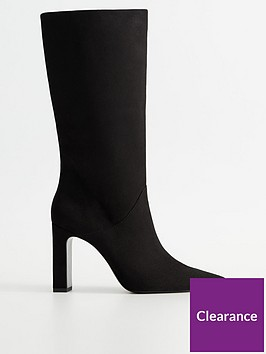 mango-calf-boot
