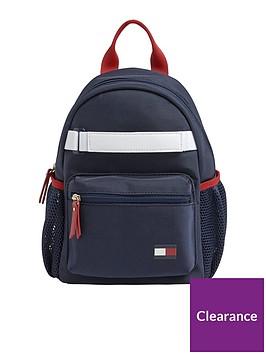 tommy-hilfiger-boys-flag-mini-backpack-navy