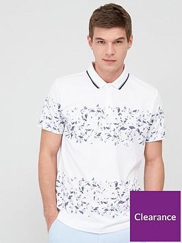very-man-floral-stripe-polo-shirt-white