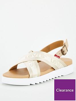 levis-persia-webb-sandal-white