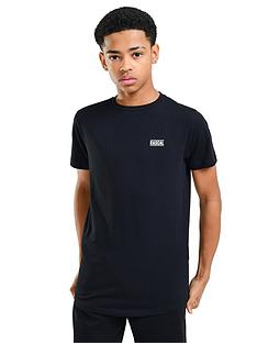 rascal-rascal-essential-short-sleeve-t-shirt-black