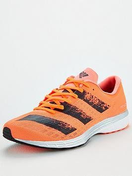 Adidas Adidas Adizero Rc 2 - Orange/Black Picture