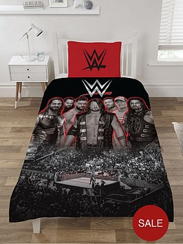 wwe-wrestling-ring-duvet-cover-set