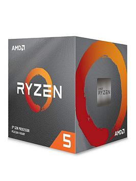 AMD Amd Ryzen 5 3400G 4.20Ghz 4 Core Picture