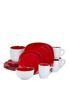 waterside-nova-16-piece-christmas-tablewarenbspset-red